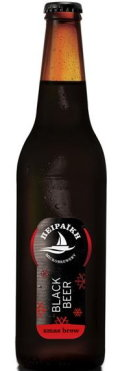 Piraiki Black Beer Xmas Brew