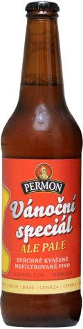 Permon V�nočn� Special Ale Pale