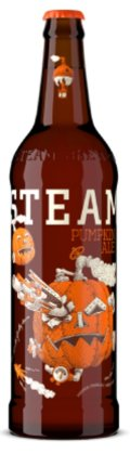 Steamworks (Great) Pumpkin Ale