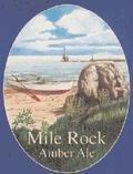 Harbor City Mile Rock Amber Ale
