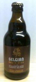 Marks & Spencer Belgian Bruin Beer