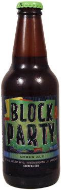 Karben4 Block Party