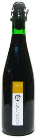 BrewDog Abstrakt AB:12 - Black IPA