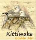 From The Notebook Kittiwake