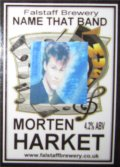 Falstaff Morten Harket