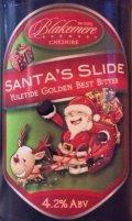 Blakemere Santa�s Slide