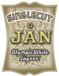 Singlecut Jan Olympic White Lagrrr