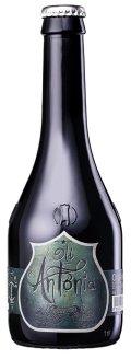 Birra del Borgo Old Antonia Calvados Barrel Aged