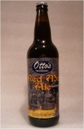 Ottos Red Mo Ale - Amber Ale