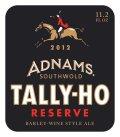 Adnams Tally-Ho Reserve