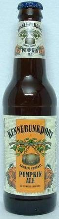 Kennebunkport Pumpkin-Head Ale