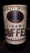 Hardywood Sidamo Coffee Stout