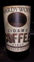 Hardywood Sidamo Coffee Stout