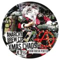Anarchy Christmas Chaos - Porter