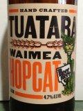 Tuatara/Beer Here Waimea Hopcat