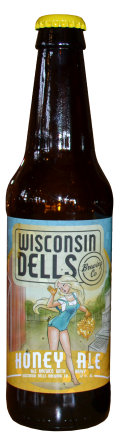 Wisconsin Dells Honey Ale
