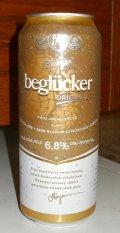 Begl�cker Original Piwo Jasne Mocne