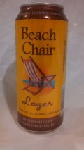 Gahan House Beach Chair Lager