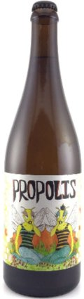 Dunham Propolis - Bi�re de Ferme