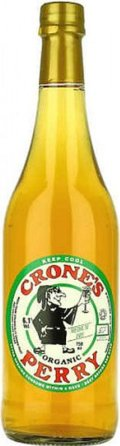 Crone�s Organic Perry (Bottle)