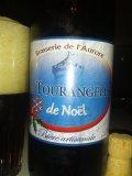 La Tourangelle de No�l - Belgian Ale