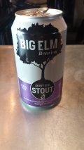 Big Elm Gerry Dog Stout