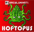 Independence Brewing Brewluminati: Hoptopus Red Ale