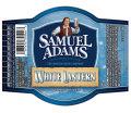 Samuel Adams White Lantern - Witbier