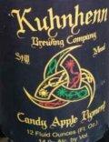 Kuhnhenn Candy Apple Pyment