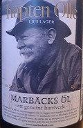 Marb�cks Kapten Olle