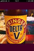 Stringers Delta V
