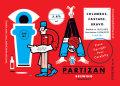 Partizan IPA Columbus Cascade Bravo
