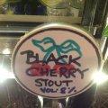 Aarhus Black Cherry Stout