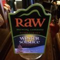 Raw Winter Solstice