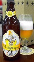 Velhas Virgens Whitie Rockin� Beer