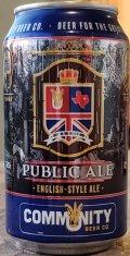 Community Public Ale
