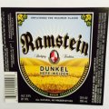 Ramstein Dunkel Hefeweizen