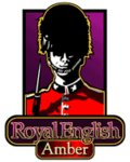 Hops Royal English Amber