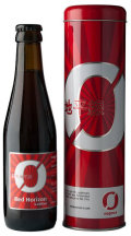 N�gne � Red Horizon 3. edition - Barley Wine