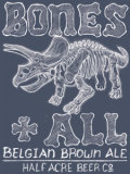 Half Acre Bones & All - Belgian Ale