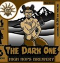 High Hops The Dark One - Sweet Stout