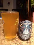 Wicked Weed Genesis Blonde Sour