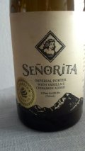 Elevation Se�orita Horchata Imperial Porter