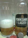 Great Yorkshire Yorkshire Lager