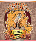 Henniker Amber Apparition