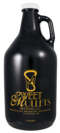 Sweet Mullets Dark Matter Stout