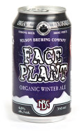 Nelson Faceplant Winter Ale