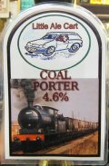 Little Ale Cart Coal Porter