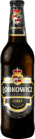Lobkowicz Premium Cerne - Dunkel/Tmav�