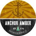 Green Beacon Anchor Amber